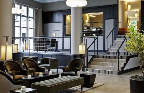 h tel barri re l 39 h tel du lac enghien les bains enghien. Black Bedroom Furniture Sets. Home Design Ideas