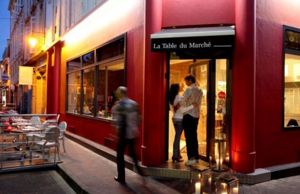 La table du march bergerac - A la table du marche narbonne ...