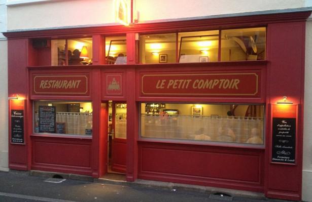 Le petit comptoir angers - Comptoir irlandais angers ...