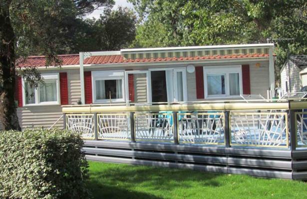 Camping de saint augulf plage fr jus - Camping les jardins de villepey saint aygulf ...