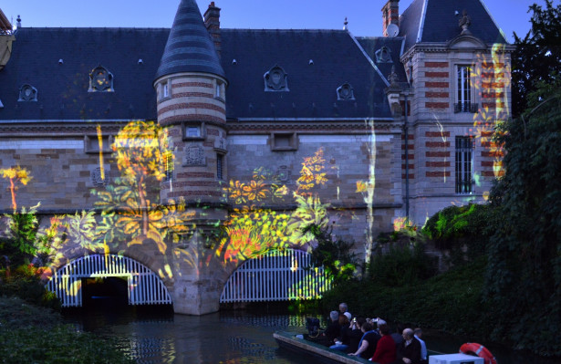 Office de tourisme de ch lons en champagne ch lons en - Office du tourisme champagne ...