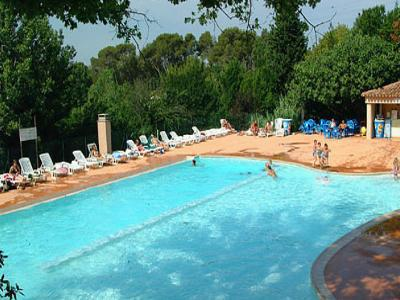 Camping chantecler aix en provence - Camping aix en provence avec piscine ...