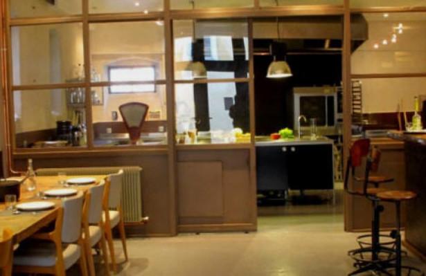 chambres d 39 h tes l 39 epicurium le puy en velay. Black Bedroom Furniture Sets. Home Design Ideas
