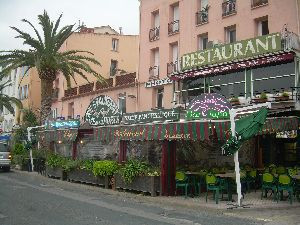 Chez pujol port vendres - Restaurant le france port vendres ...