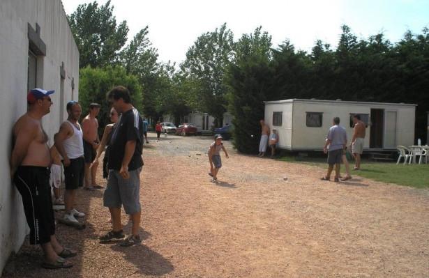 Domaine le jardin du marais le perrier - Camping domaine le jardin du marais ...