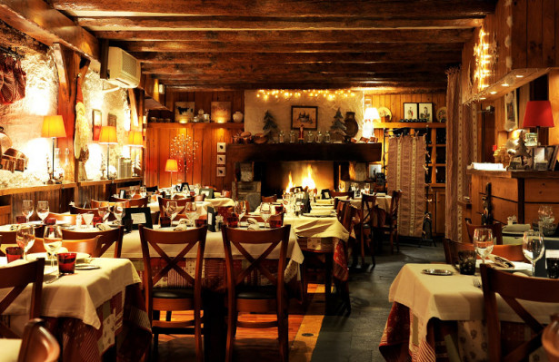 La grange saint lary soulan - Restaurant la grange saint lary ...