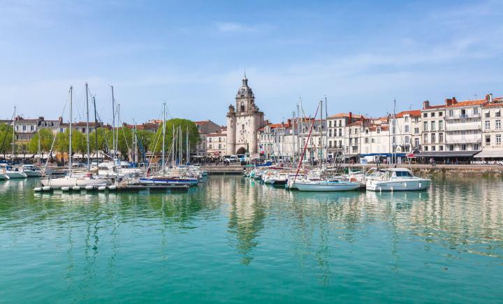 Top 10 des incontournables de La Rochelle