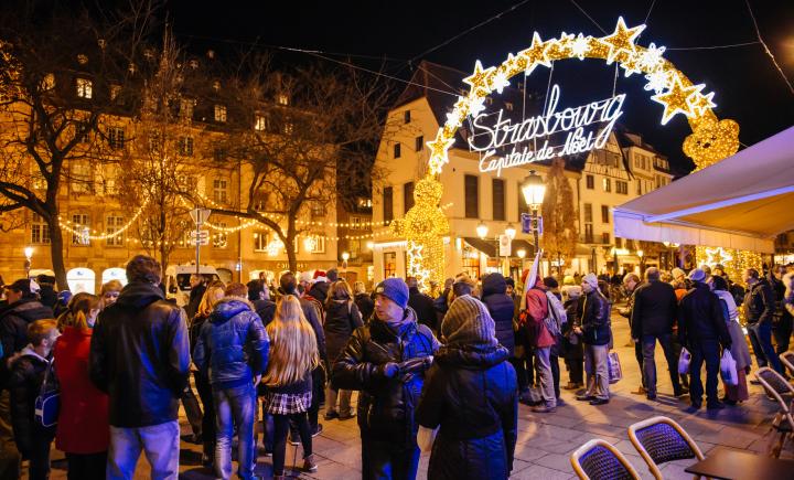 5 destinations pour profiter de Noël en famille en 2017
